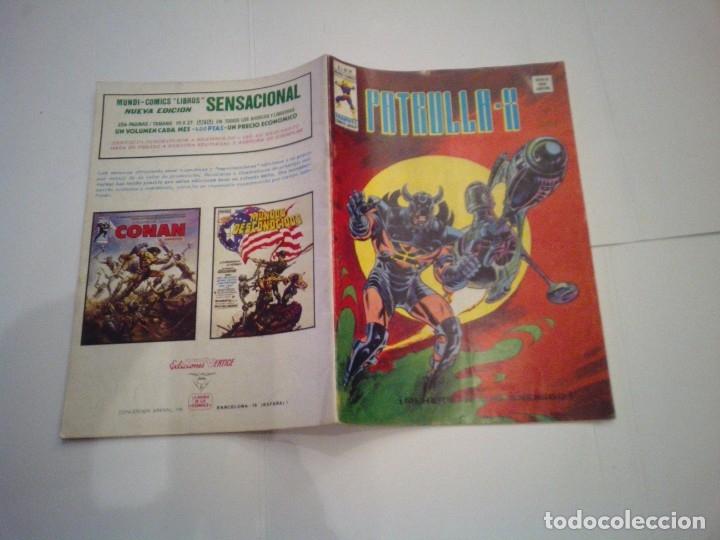 Cómics: PATRULLA X - VERTICE - VOLUMEN 3 - COLECCION COMPLETA - 35 NUMEROS - BUEN ESTADO - GORBAUD - CJ 98 - Foto 31 - 140554786