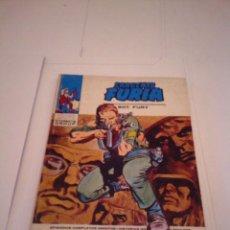 Cómics: SARGENTO FURIA - VERTICE - VOLUMEN 1- NUMERO 12 - BE - CJ 99 - GORBAUD. Lote 144766802