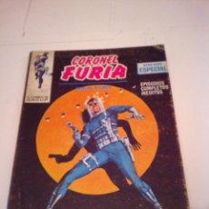 Cómics: CORONEL FURIA - VERTICE - VOLUMEN 1 - NUMERO 11 - BUEN ESTADO CJ 99 - GORBAUD. Lote 144767670