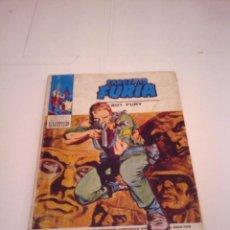 Cómics: SARGENTO FURIA - VERTICE - VOLUMEN 1- NUMERO 12 - BUEN ESTADO - CJ 99 - GORBAUD. Lote 144787794