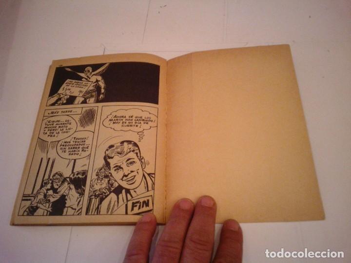 Cómics: LOS 4 FANTASTICOS - VERTICE - VOLUMEN 1 - NUMERO 28 - BUEN ESTADO . CJ 99 - GORBAUD - Foto 4 - 144788370
