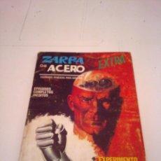 Cómics: ZARPA DE ACERO EXTRA - VERTICE - NUMERO 21 - VOLUMEN 1 - CJ 99 - GORBAUD. Lote 144789666