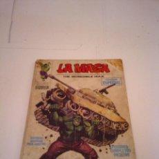 Cómics: LA MASA - VERTICE - VOLUMEN 1 -NUMERO 1 - CJ 99 - GORBAUD. Lote 144790318
