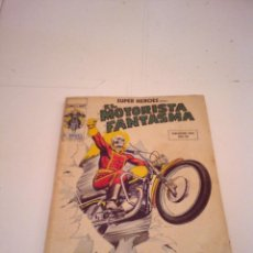Cómics: SUPER HEROES - VOLUMEN 1 - NUMERO 8 - VERTICE - BE - CJ 99 - GORBAUD. Lote 144791190
