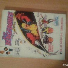 Comics : VERTICE- VENGADORES NUMERO 23 ´EXCELENTE. Lote 144791402