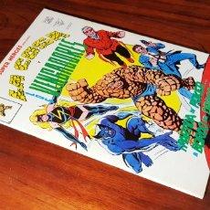Cómics: EXCELENTE ESTADO SUPER HEROES 117 VERTICE VOL II. Lote 144811928