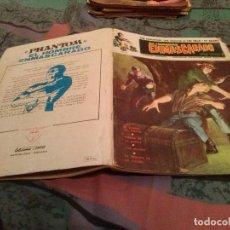 Cómics: EL HOMBRE ENMASCARADO Nº 4 LOS BUITRES VOL. 1 - VERTICE . Lote 144828502