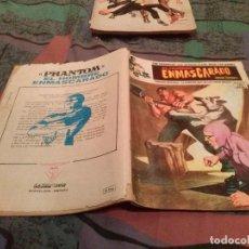 Cómics: EL HOMBRE ENMASCARADO Nº 5 LA CALUMNIA VOL. 1 - VERTICE. Lote 144828898