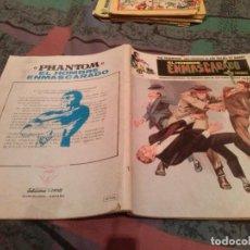 Cómics: EL HOMBRE ENMASCARADO Nº 4 EL JOVEN HEREDERO VOL. 1 -- VERTICE. Lote 144829258