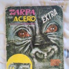 Cómics: ZARPA DE ACERO EXTRA Nº 15. Lote 144835554