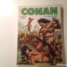 Cómics: CONAN EL BÁRBARO EXTRA-1 1980. Lote 145221386