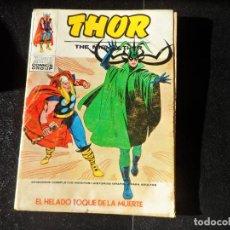 Comics : THOR Nº 40 EDICIONES VERTICE VOLUMEN 1 . Lote 145682464