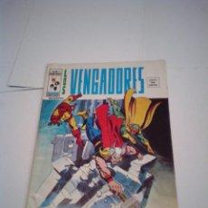 Cómics: LOS VENGADORES - VERTICE - VOLUMEN 2 - NUMERO 20 - MUY BUEN ESTADO - CJ 99 - GORBAUD. Lote 145308962