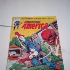 Cómics: CAPITAN AMERICA - VERTICE - VOLUMEN 3 - NUMERO 43 - MUY BUEN ESTADO - CJ 99 - GORBAUD. Lote 145309518