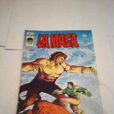 Cómics: LA MASA - VERTICE - VOLUMEN 3 -NUMERO 30 - BUEN ESTADO - CJ 107 - GORBAUD. Lote 145312386