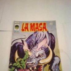 Cómics: LA MASA - VERTICE - VOLUMEN 3 -NUMERO 26 - BUEN ESTADO - CJ 107 - GORBAUD. Lote 145312518