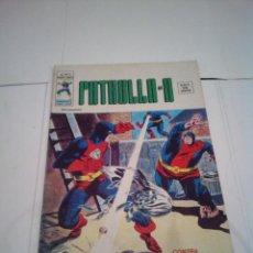 Cómics: PATRULLA X - VERTICE - VOLUMEN 3 - NUMERO 10 - GORBAUD - CJ 99. Lote 145316198