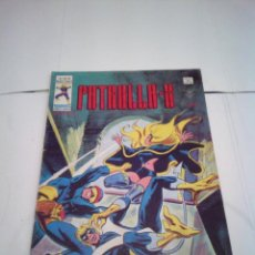 Cómics: PATRULLA X - VERTICE - VOLUMEN 3 - NUMERO 23 - BUEN ESTADO - GORBAUD - CJ 99. Lote 145316634