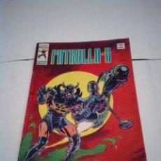 Cómics: PATRULLA X - VERTICE - VOLUMEN 3 - NUMERO 21 - BUEN ESTADO - GORBAUD - CJ 99. Lote 145316694