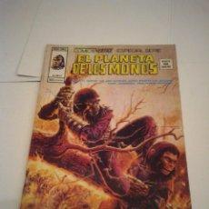 Cómics: RELATOS SALVAJES - EL PLANETA DE LOS MONOS - VERTICE - VOLUMEN 2 - NUMERO 27 - MBE - CJ 99 -GORBAUD. Lote 145322466