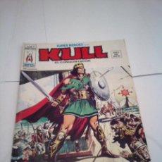 Cómics: SUPER HEROES - VERTICE - VOLUMEN 2 - NUMERO 20 - BUEN ESTADO - GORBAUD - CJ 99. Lote 145327386