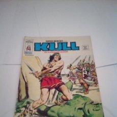 Cómics: SUPER HEROES - VERTICE - VOLUMEN 2 - NUMERO 21 - BUEN ESTADO - GORBAUD - CJ 99. Lote 145327462