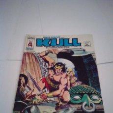 Cómics: SUPER HEROES - VERTICE - VOLUMEN 2 - NUMERO 23 - BUEN ESTADO - GORBAUD - CJ 99. Lote 145327646
