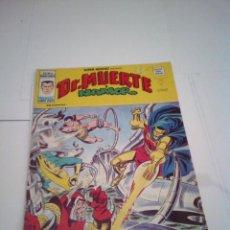 Cómics: SUPER HEROES - VERTICE - VOLUMEN 2 - NUMERO 66 - GORBAUD - CJ 99. Lote 145328706