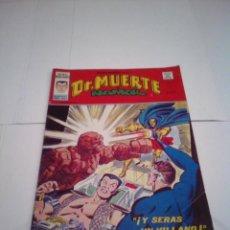 Cómics: SUPER HEROES - VERTICE - VOLUMEN 2 - NUMERO 67 - GORBAUD - CJ 99. Lote 145328770