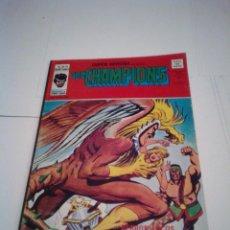 Cómics: SUPER HEROES - VERTICE - VOLUMEN 2 - NUMERO 75 - GORBAUD - CJ 99. Lote 145329118