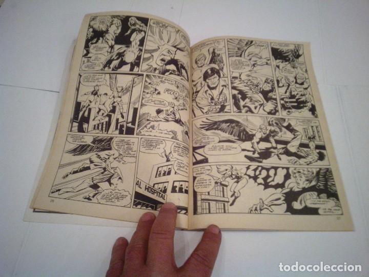 Cómics: SUPER HEROES - VERTICE - VOLUMEN 2 - NUMERO 75 - GORBAUD - CJ 99 - Foto 3 - 145329118