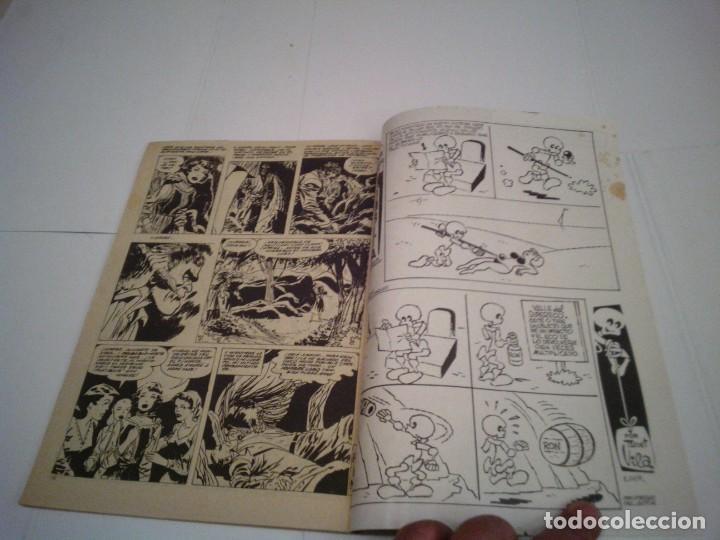Cómics: SUPER HEROES - VERTICE - VOLUMEN 2 - NUMERO 75 - GORBAUD - CJ 99 - Foto 4 - 145329118