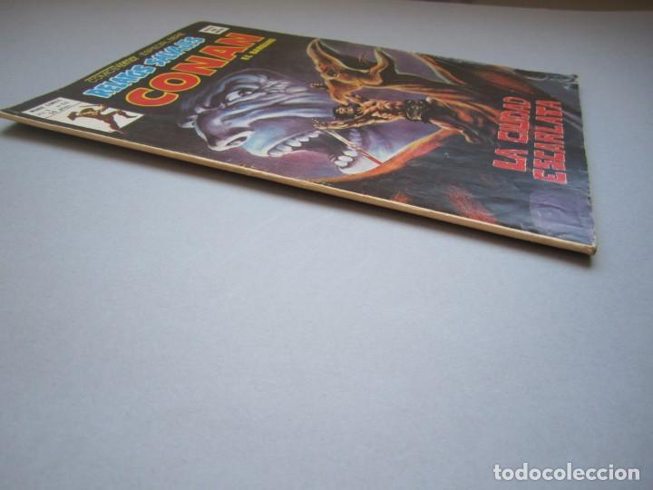 Cómics: RELATOS SALVAJES (1974, VERTICE) 68 · 30-XI-1979 · LA CIUDAD ESCARLATA - Foto 3 - 145555918