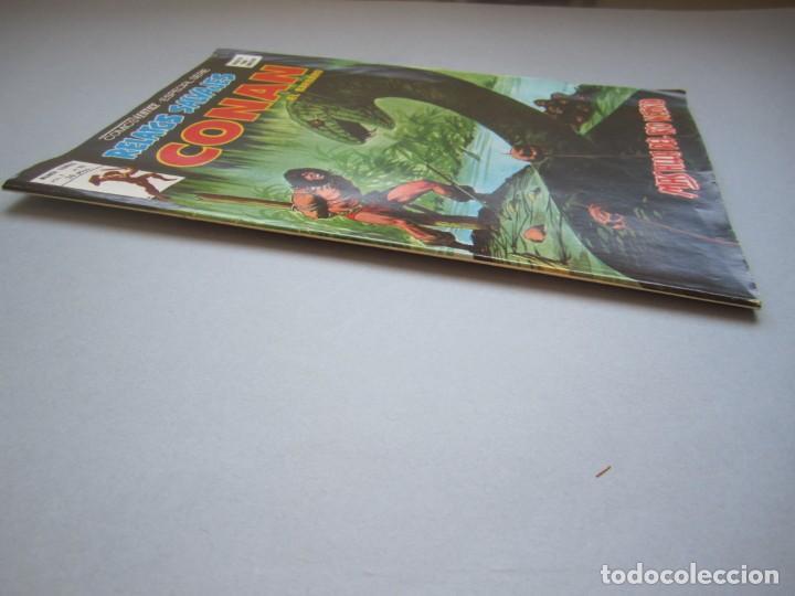Cómics: RELATOS SALVAJES (1974, VERTICE) 63 · VII-1979 · MÁS ALLÁ DEL RÍO NEGRO - Foto 3 - 145555942