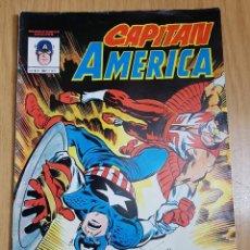 Comics: VERTICE - TEBEO - CAPITAN AMERICA - Nº 4 EL HOMBRE QUE VENDIÓ LOS EEUU - 90PTAS - 1981. Lote 145678246