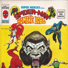 Cómics: COMIC COLECCION SUPER HEROES VOL.2 Nº 7. Lote 145706658