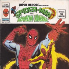 Cómics: COMIC COLECCION SUPER HEROES VOL.2 Nº 9. Lote 145706718