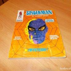 Cómics: SPIDERMAN V.1 Nº 6 MUY BUEN ESTADO. Lote 145803546