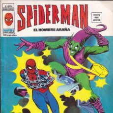 Cómics: COMIC COLECCION SPIDERMAN VOL.3 Nº 14. Lote 145960958
