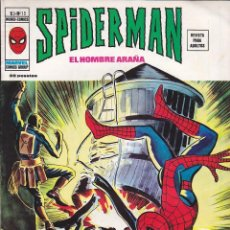 Cómics: COMIC COLECCION SPIDERMAN VOL.3 Nº 15. Lote 145961026