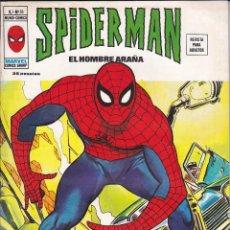 Cómics: COMIC COLECCION SPIDERMAN VOL.3 Nº 16. Lote 145961118