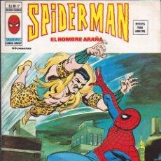 Cómics: COMIC COLECCION SPIDERMAN VOL.3 Nº 17. Lote 145961186