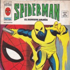 Cómics: COMIC COLECCION SPIDERMAN VOL.3 Nº 18. Lote 145961222