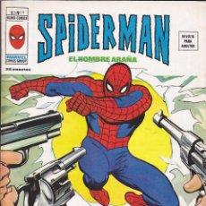 Cómics: COMIC COLECCION SPIDERMAN VOL.3 Nº 19. Lote 145961290