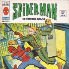 Cómics: COMIC COLECCION SPIDERMAN VOL.3 Nº 21. Lote 145961398