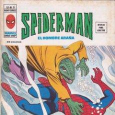 Cómics: COMIC COLECCION SPIDERMAN VOL.3 Nº 22. Lote 145961434