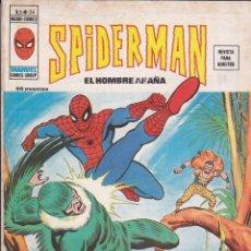 Cómics: COMIC COLECCION SPIDERMAN VOL.3 Nº 24. Lote 145961470