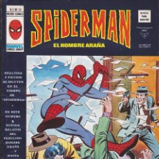 Cómics: COMIC COLECCION SPIDERMAN VOL.3 Nº 25. Lote 145961518