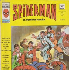 Cómics: COMIC COLECCION SPIDERMAN VOL.3 Nº 26. Lote 145961570