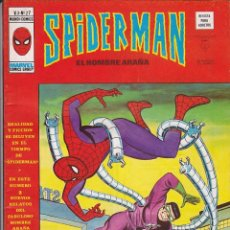 Cómics: COMIC COLECCION SPIDERMAN VOL.3 Nº 27. Lote 145961590